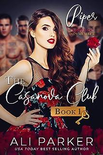 Best Piper (The Casanova Club Book 1) Review