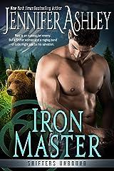 Iron Master Kindle Edition