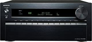 Onkyo PRSC5530 11.2-Channel THX Certified Network A/V Controller with Dolby Atmos