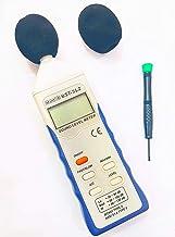 BESANTEK BST-SL2 Digital Sound Level Meter
