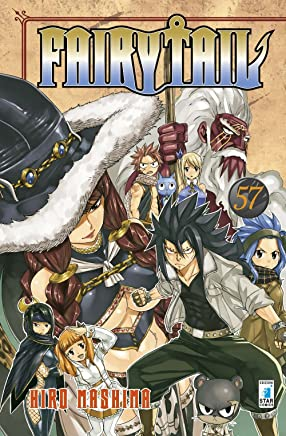 Fairy Tail: 57