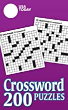 USA TODAY Crossword: 200 Puzzles from The Nation's No. 1 Newspaper (Volume 2) (USA..