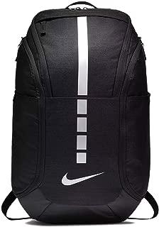 Nike Hoops Elite Hoops Pro Basketball Backpack Black/Metallic Cool Grey