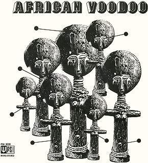 Best manu dibango african voodoo Reviews