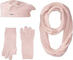Calvin Klein - Three-Piece Rib Knit Set