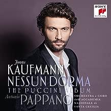 Best jonas kaufmann albums Reviews