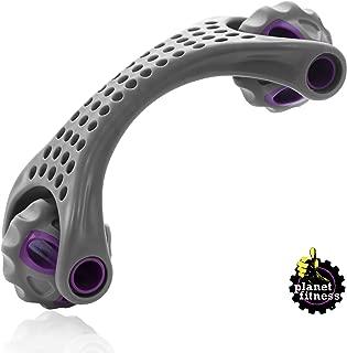 Planet Fitness Handheld Massage Roller