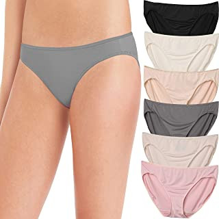 Best microfiber bikini panties Reviews