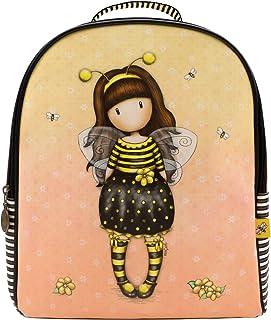 Gorjuss Mochila Rucksack Backpack - Bee Loved Just Bee Cause 905GJ01