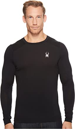 Spyder - Huron Crew Base Layer Top