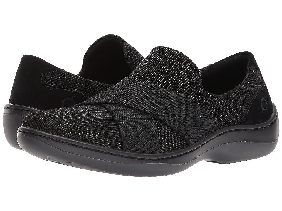 Born Banshee (Black/Black) Women's Slip on Shoes