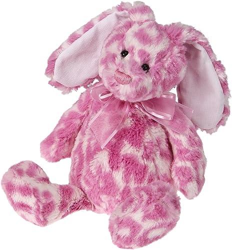 deportes calientes Mary Meyer 7 Baby Bubble Gum Conejo (Leopardo) (Leopardo) (Leopardo)  hasta 42% de descuento