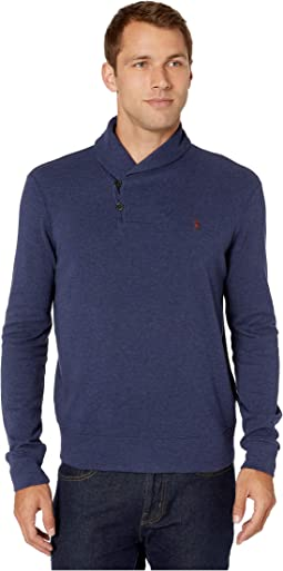 Spring Navy Heather