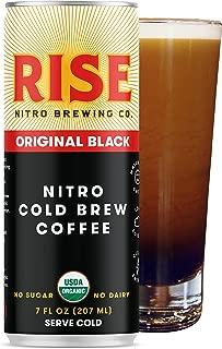 stumptown nitro cold brew coffee
