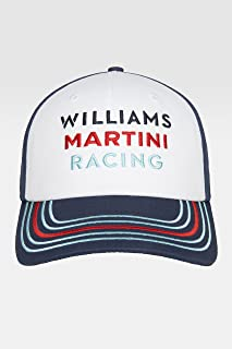 2015 Williams Martini Racing Team Hat