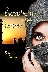 The Blasphemy Law (English Edition) Kindle版