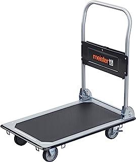 comprar comparacion Meister 8985530 - Plataforma de carga