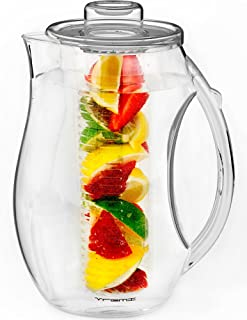 Best prodyne 3 qt iced fruit infusion pitcher Reviews
