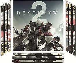destiny 2 ps4 pro skin