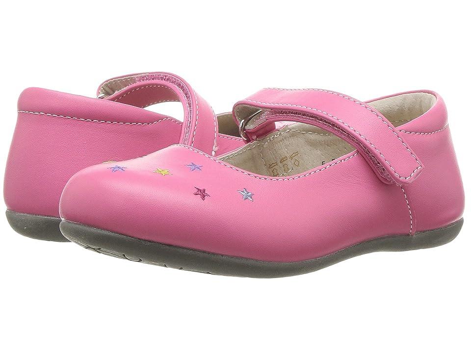 See Kai Run Kids Harriett (Toddler/Little Kid) (Hot Pink) Girl