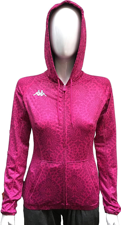 Kappa Women's 4Training Vierp Jacket