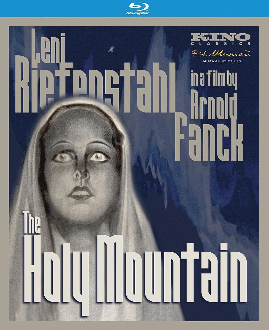 刺すスリチンモイ蒸気Holy Mountain [Blu-ray]