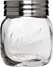 product image for Ball (R) Wide Mouth Storage Jar-Half Gallon, Clear