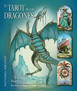 El tarot de los dragones (Spanish Edition)