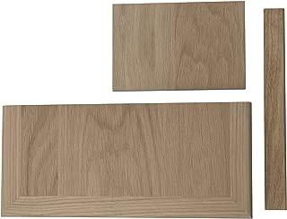 Best white oak retrofit stair treads Reviews