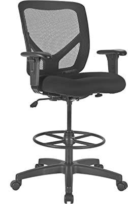 The Mesh Chair Store 637009 Drafting Stool