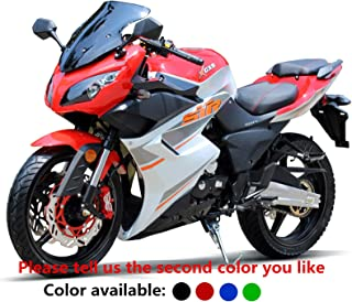FAREAST DF250RTS Sports Style Street Motorcycle 250cc with 5-Speed Manual Transmission
