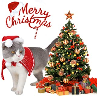 Best christmas apparel for cats Reviews