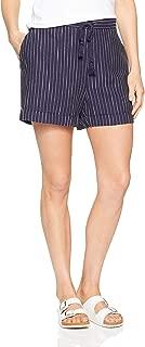 Elm Women's Santorini Stripe Short