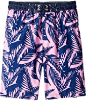 Palm Reader Shorts (Little Kids/Big Kids)