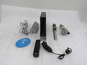 Wii Hardware Bundle - Black
