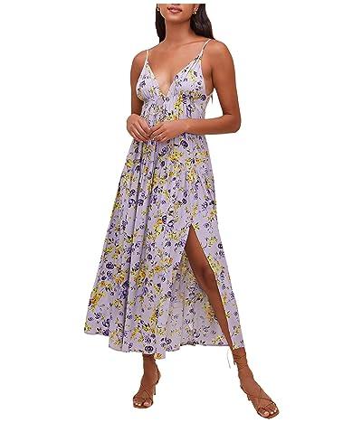 ASTR the Label Lizbeth Dress Women