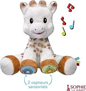Vulli Sophie Musical Plush