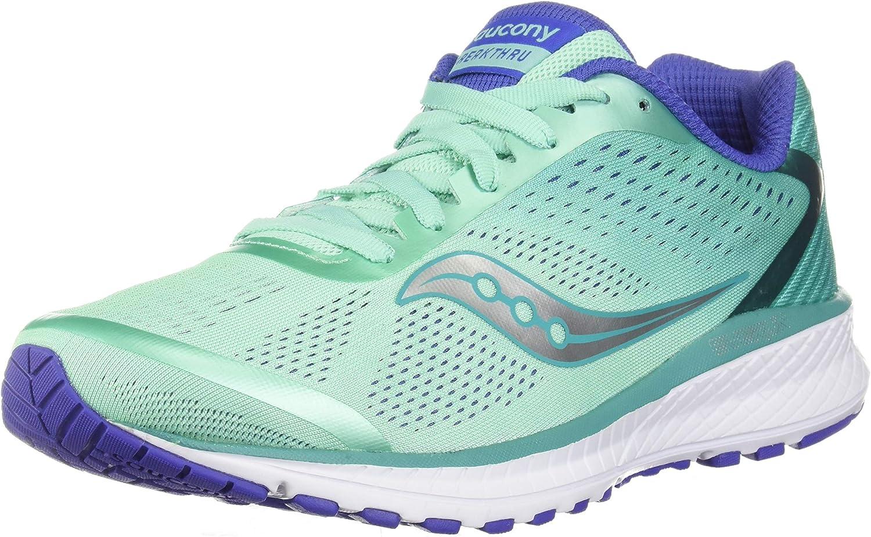 Saucony Women's Breakthru 4 Running shoes