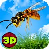 Yellow-Jacket Wasp Simulator 3D