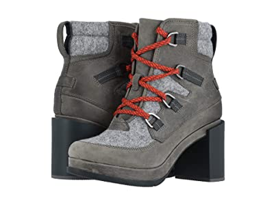 SOREL Blake Lace (Quarry) Women