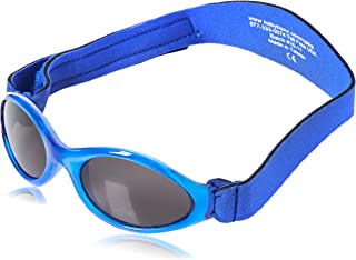 Banz Baby Adventure Sunglasses, Blue