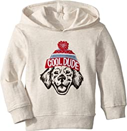 Cool Dude Hooded Pullover (Toddler/Little Kids/Big Kids)
