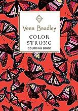 Vera Bradley Color Strong Coloring Book (Design Originals) (Vera Bradley Coloring Collection)