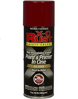 Best xo rust paint colors Reviews