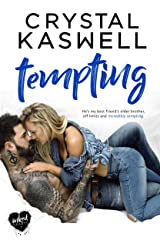 Tempting (Inked Hearts Book 1) Kindle Edition