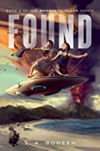 Found: Book 4 of the Shipwreck Island Series (Shipwreck Island, 4)