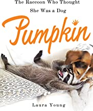 Pumpkin: The Raccoon Who Thought She Was a Dog