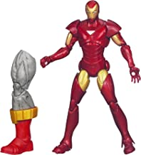 Marvel Universe Build a Figure Collection Terrax! Series Marvel Legends Extremis Iron Man Figure 6 Inches