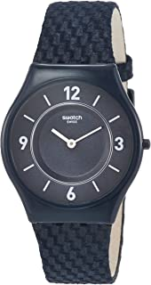 swatch skin leather strap