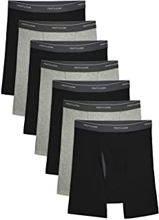 Men's Coolzone Boxer Briefs (Assorted Colors)
